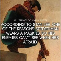 Then again Stan Lee ain't the Spider-Man authority. There were only two: Dikto, he ain't talkin' and Kirby, he's dead. Shut up Stan Lee! Marvel Jokes, Marvel Dc Comics, Marvel Avengers, Funny Marvel Memes, Dc Memes, Avengers Memes, Marvel Heroes, Funny Movie Memes, Movie Facts