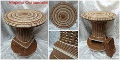 Еще один предмет мебели)))