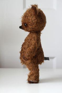 Image of Midi bear for adults: Nill