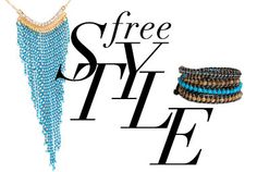 Freestyle ~ One 4 You. One 4 Free!  They say you can't have your cake and eat it, too. We say, for the price of one piece, you should get two. Enter ONE4FREE13 at checkout, and you'll receive the second accessory of your choice for free.