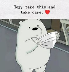 Quotes 'nd Notes Cute Panda Wallpaper, Bear Wallpaper, Cute Disney Wallpaper, Wallpaper Iphone Cute, We Bare Bears Wallpapers, Panda Wallpapers, Cute Cartoon Wallpapers, Ice Bear We Bare Bears, We Bear