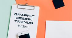 As design professionals, it's important to dedicate some time every year to sit down and analyze the trends that are starting to impact our