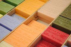 Sabonete de glicerina serve para que? | Portal Namu