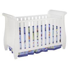 Crib #1