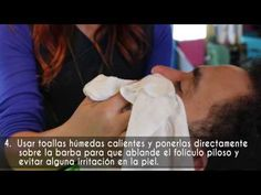 Video: ¿Cómo hacemos la barba en El Taller del Pelo? - https://www.youtube.com/watch?v=bklAYEnhS_Y