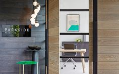 Parkside Display Suite- Mim Design, photography by Peter Clarke