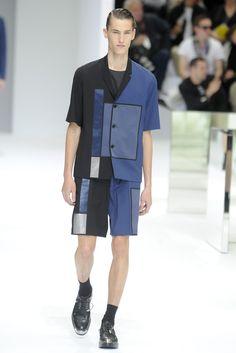 Dior Homme Men's RTW Spring 2014
