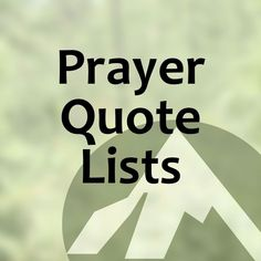I have collected over 3,500 prayer quotes from many popular authors and speakers. Here are several pages that have been put together for your resource. Coach Quotes, Prayer Quotes, Speakers, Authors, Christian, Popular, Sayings, Pastor, Lyrics