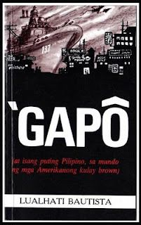 'GAPO by Lualhati Bautista – Student's Corner Tagalog Words, Philippines Culture, Book Summaries, Book Review, Writers, Texts, Novels, This Book, Filipino
