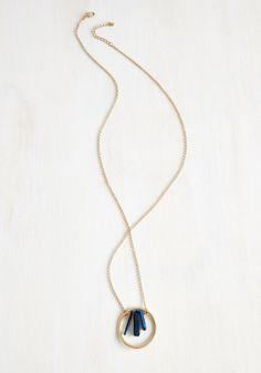 Style Like You Mean It Necklace