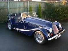 Image result for morgan 4 seater
