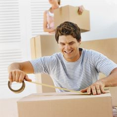 How to pack for a move abroad