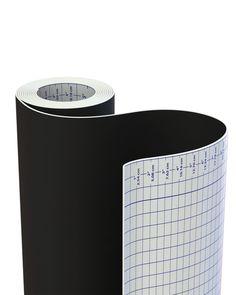 "Self Adhesive Chalkboard Contact Paper - 17"" x 96"""
