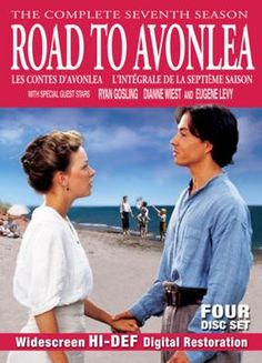 404 Best Road To Avonlea Images In 2020 Road To