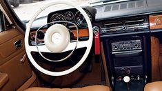 Mercedes Benz W114 W115 http://www.autorevue.at/motorblog/mercedes-w114-w115-kaufberatung-oldtimer-gebrauchtwagen.html