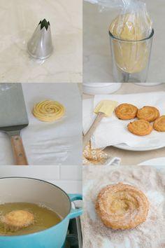 Churro Ice Cream Sandwiches - Sugar and Charm - sweet recipes - entertaining tips - lifestyle inspiration