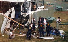 mickeymani most disturbing olympic death cenetennial park bombing