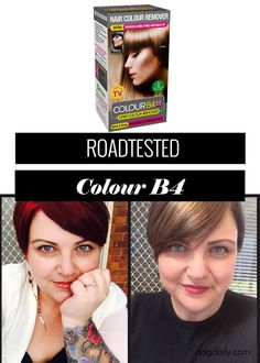We road test this amazing hair colour for a new season look at www.ddgdaily.com