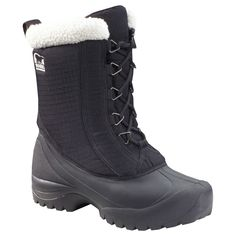 Sorel Women's Cumberland Winter Boots, Rated, Black 9 *** Nice of your presence to have dropped by to visit our photo. (This is an affiliate link) Fashion Models, Insulated Boots, Mens Winter Boots, Waterproof Winter Boots, Apres Ski, Cool Boots, Outdoor Outfit, Black Boots, Winter Outfits