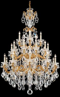 Luxury Chandelier, Globe Chandelier, Chandelier Lighting, Crystal Chandeliers, 3 Light Pendant, Lamp Light, Lamp Design, Light Design, Light Art Installation