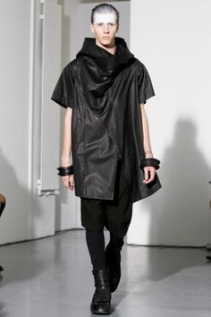 Julius SS 13, cant tell you how excited this show got me!!!!! <3
