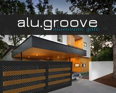 new aluminum gates shown at R+T exhibition in STUTTGART! We will be there, hosted by company Key automation, at their STAND C82 - HALL 4, from Feb 25th to Feb 27th. SEE YOU THERE, DON'T MISS IT! www.alugroove.it