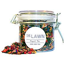 Buy The Lawn Tea Earl Grey Royal Tea, 75g Online at johnlewis.com