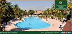 Nestled in the heart of Bengaluru, Golden Palms Hotel & Spa, is the ideal retreat for travelers. Visit: www.goldenpalmshotel.com for more details. #TuesdayTravelDiaries