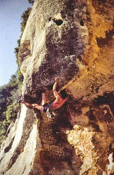 Mammut | The Golden Age of #RockClimbing