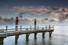 Steiger Oudeschild Texel. #landschape #strandfotograaf