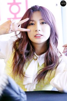 Everyone, lemme introduce you to the baby known as Hayoung, and sometimes Hayoungdemort by me XD
