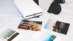 Instantly Print Photos From Your PhonePrint photos from your smartphone with the Polaroid Zip printer and app