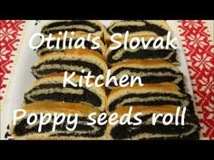 My Polish mother, Zosia, taught me to make these delicate Christmas cookies. She called them chrustki but others call them chrusciki, faworki, or angel wings. Slovak Recipes, Czech Recipes, Russian Recipes, Ethnic Recipes, Chrusciki Recipe, Poppy Seed Filling, Tartare Recipe, Polish Recipes, Polish Food