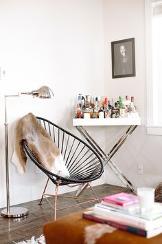 Innit Acapulco Chair – Living Room
