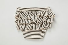 Sale Organic diaper cover black stripe certified by luckypalmtree, $19.99