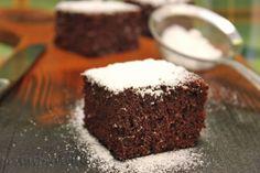 Ciasto w 5 minut, czyli banoffee pie - Primi Piatti Cupcake Cookies, Cupcakes, Banoffee Pie, Polish Recipes, Chocolate Cake, Brownies, Sweet Tooth, Good Food, Food And Drink