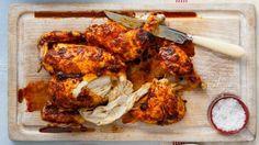 Tandoori Chicken, Fresh, Cooking, Ethnic Recipes, Food, Kitchen, Essen, Meals, Yemek