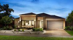 Carlisle Homes: Dakota. Visit www.allmelbournebuilders.com.au for all display homes and building options in Victoria