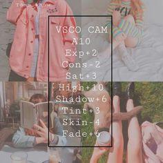 Pinterest: @JeyGato Vsco Photography, Photography Filters, Photography Editing, Vsco Effects, Vsco Feed, Best Vsco Filters, Vsco Themes, Photo Editing Vsco, Photo Processing