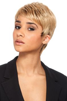 Luxe Beauty Supply - Harlem 125 Air Wig Collection - Kim   (http://www.lhboutique.com/harlem-125-air-wig-collection-kim/) #Wigs #LuxeBeautySupply