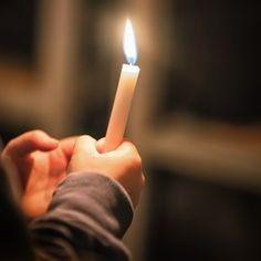 Psalm 23, Birthday Candles, Diy, Bricolage, Do It Yourself, Homemade, Diys, Crafting