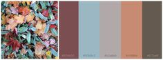 Pretty Palette for November 2016 by Susan Conaway
