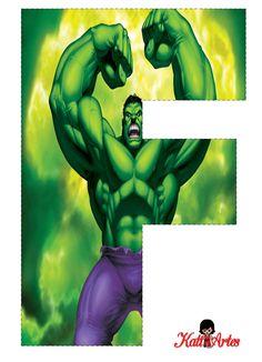 free-printable-hulk-alp   habet-006.PNG (793×1096)