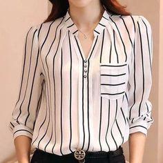 e49892ff11df3540f1bec3cfe4c67da0--fashion-blouses-womens-blouses.jpg (736×736)