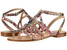 Steve Madden Bizzare - need these for the summer!!!