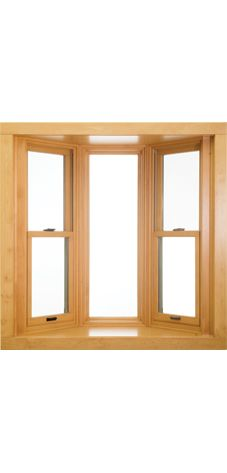 Why choose RbA for bay window replacement.