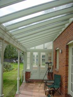 Pergola With Glass Roof Info: 4707030826 Curved Pergola, Pergola Lighting, Pergola Kits, Pergola Ideas, Porch Ideas, Sas Entree, Screened In Porch Diy, Pavillion, Gardens
