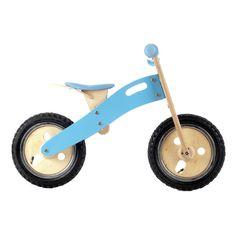 Smart Balance Bike - Sky Rider at the Foundary