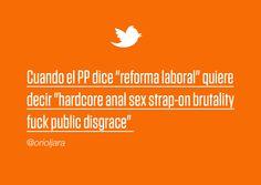 #politica #yhlc #yhlcqvnl #twitter #color #humor #naranja