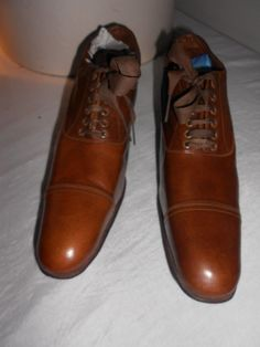 Chaussures anciennes
